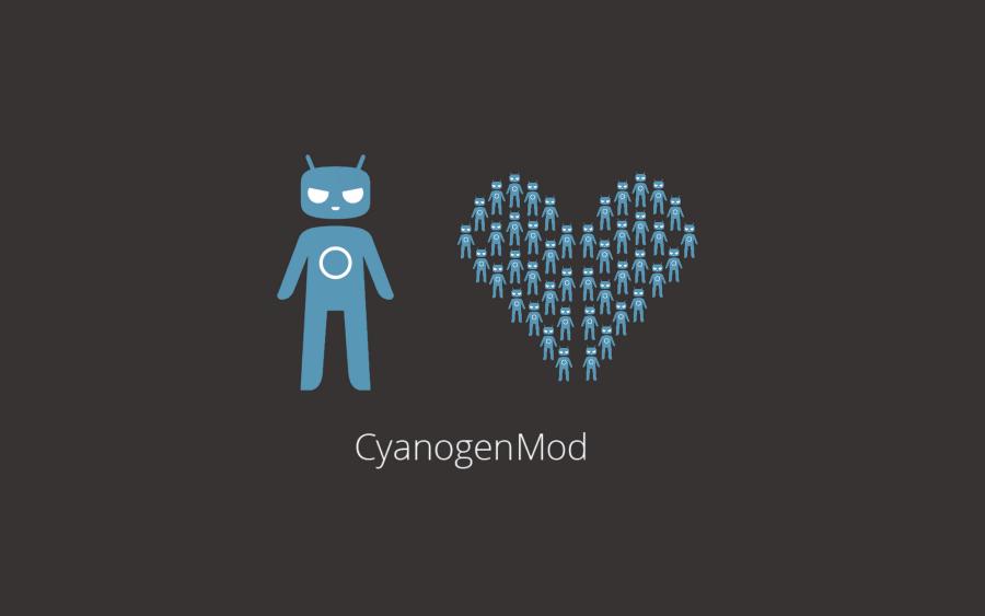 Cyanogenmod обещает интересные перемены