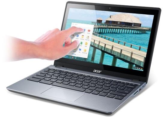 Nvidia и VMware намерены серьезно улучшить Chrome OS