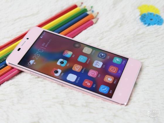 Gionee Elife S5.1 – самый тонкий смартфон в мире