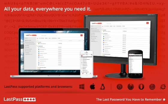 LastPass_Password_Manager