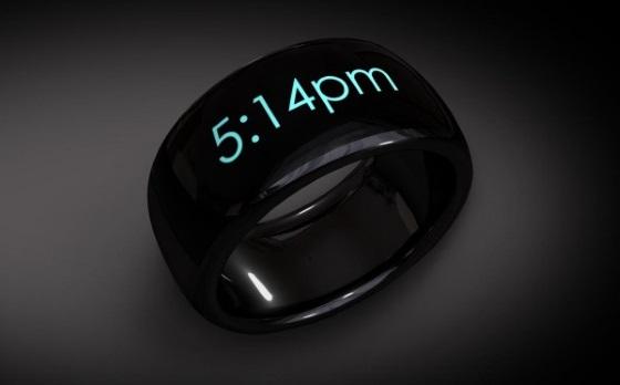 MOTA SmartRing – стильное смарт-кольцо