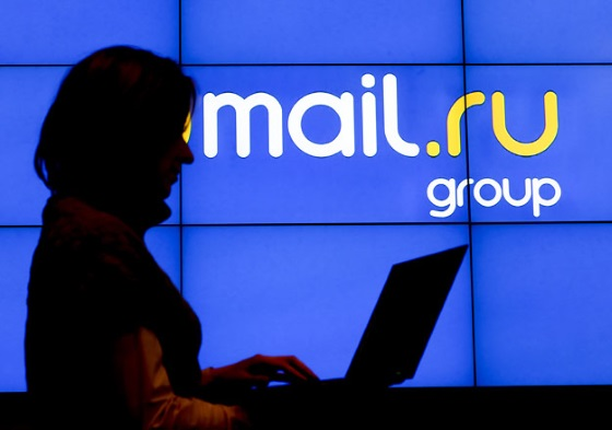Mail.ru _Group