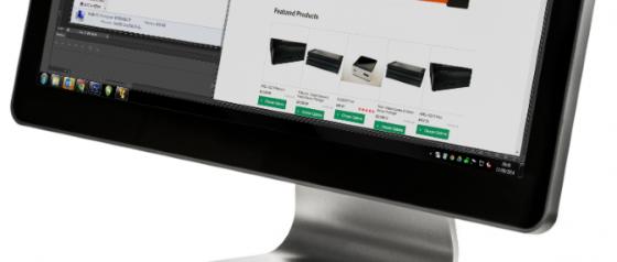 Tranquil PC выпускает новую модель бесшумного компьютера MonoOne