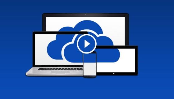 OneDrive снимает лимит на размер одного файла