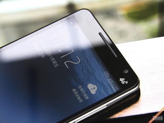 Pioneer представили новую модель смартфона K88L