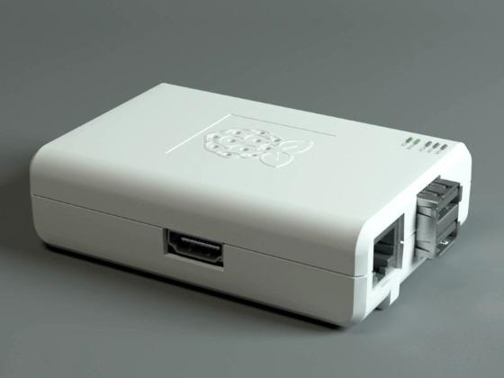 Raspberry Pi – самый дешевый серийно выпускаемый компьютер