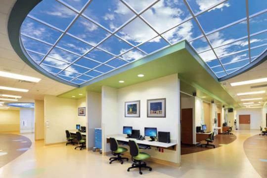 Sky Factory предлагает изменить вид из окна