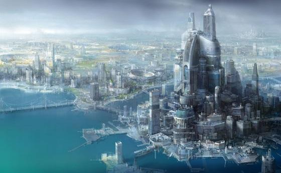 Google планирует построить город