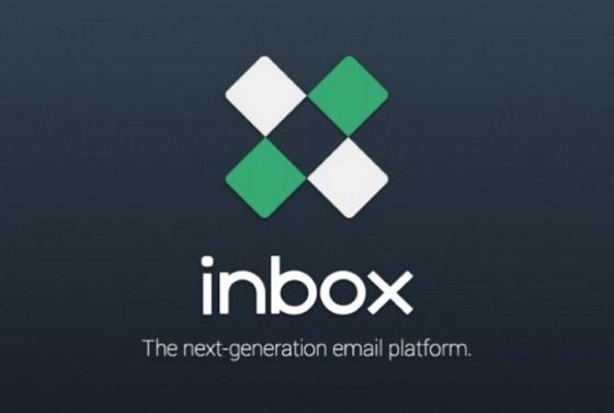Inbox – попытка переосмыслить электронную почту