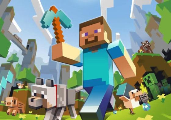 Microsoft ведет переговоры о покупке студии создавшей Minecraft