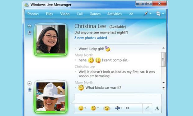 31 октября MSN прекратит свое существование