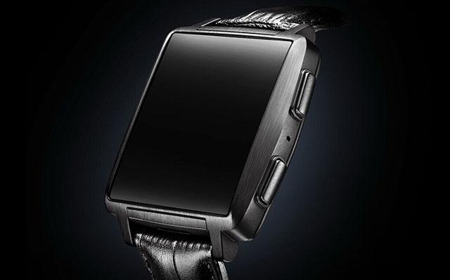 True Smart представили стильные умные часы Omate X