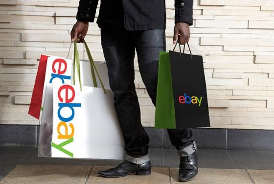 Ebay выпустила свою кредитную карту