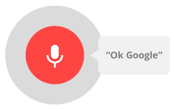 Доступ к «Ok Google» открыли для всех приложений