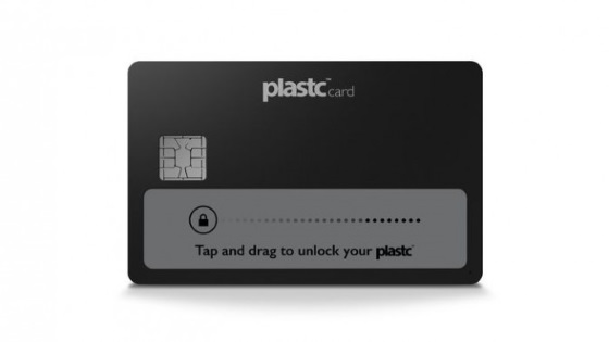 Plastc – пластиковая карта способная заменить все ваши банковские карты и пропуска
