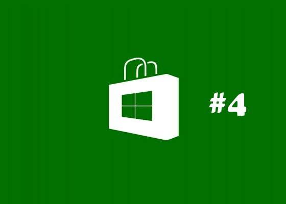 Лучшее из Windows Store #4 – Dropbox, Evernote, TuneIn Radio