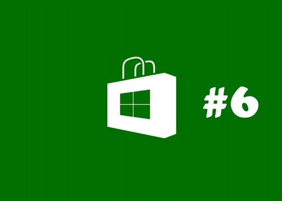 Лучшее из Windows Store #6 – Foursquare, DjVU Viewer, Instametrogram