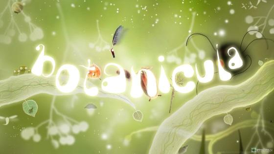 Botanicula появилась в Google Play