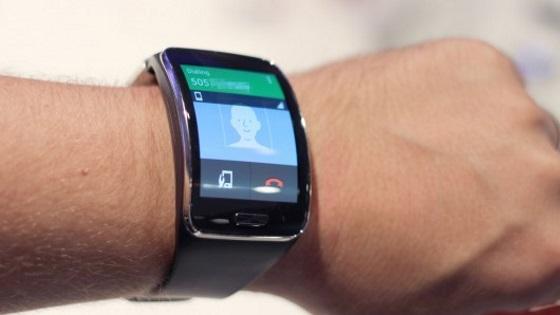 Samsung Gear S получил браузер Opera Mini