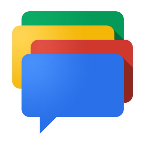 Google может выпустить новый мессенджер