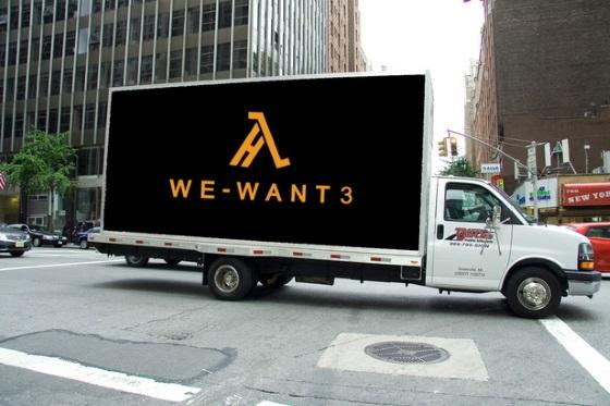 Фанаты решили собрать деньги, чтобы начать досаждать Valve