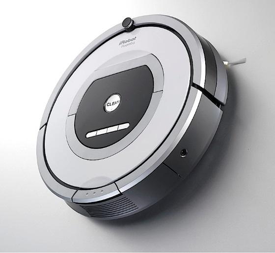 Компания iRobot сообщила о выпуске собственной операционной системы