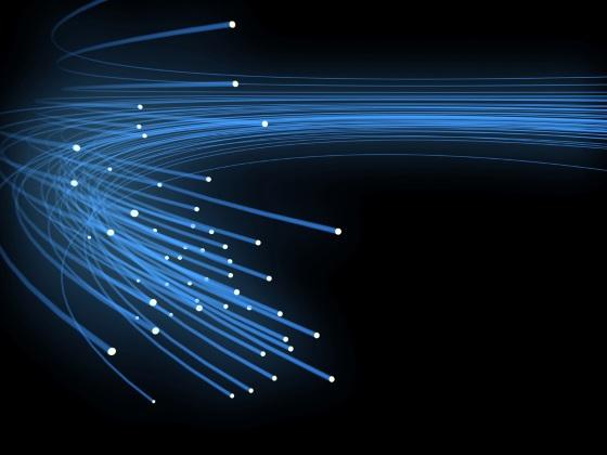 В Нидерландах поставили новый рекорд скорости передачи данных по оптоволокну