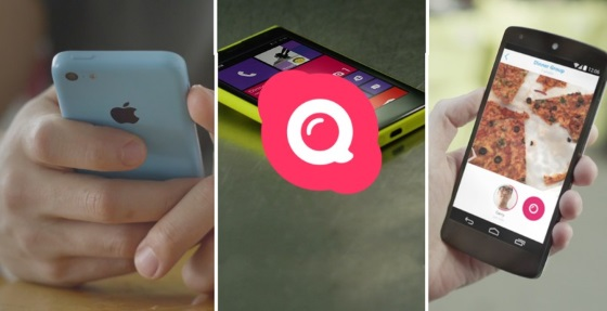 Qik – новый мессенджер от Skype