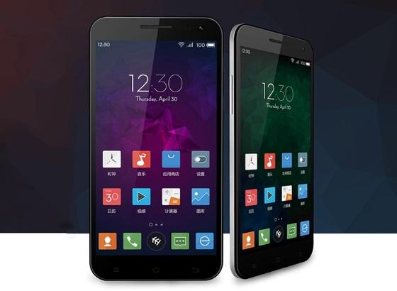 Zopo представила смартфон с сапфировым стеклом