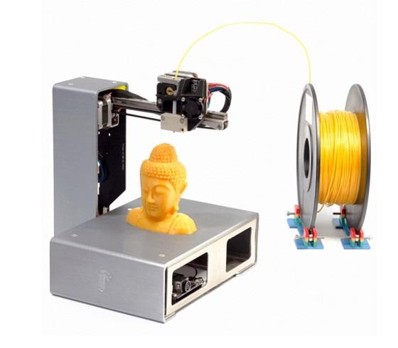 Portabee Go – очередной недорогой 3D-принтер