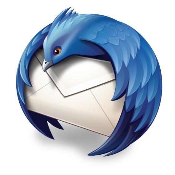 Почтовый клиент Thunderbird от Mozilla подвергся реорганизации
