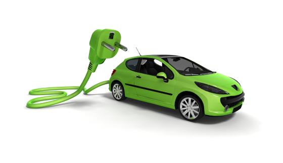 В электромобилях начнут применять конденсаторную пленку