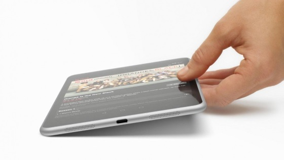 Nokia представила свой первый планшет на Android
