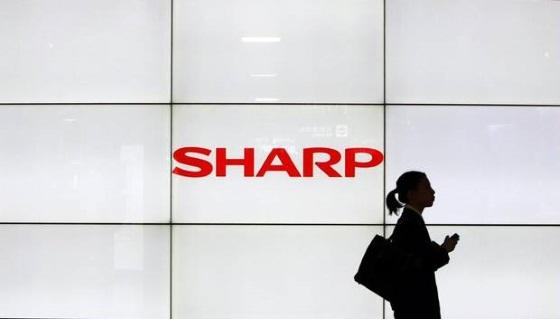 Sharp создала новую технологию жидкокристаллических дисплеев