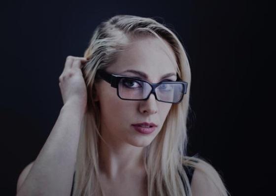 Умные очки помогут от переедания