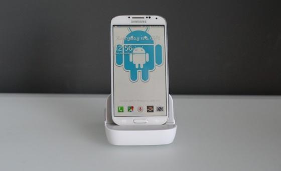 Andromium позволит использовать смартфон в качестве компьютера