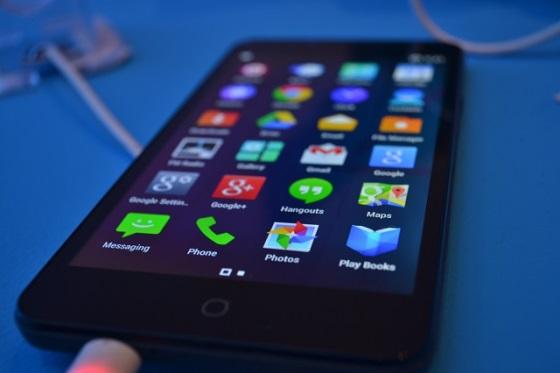 Micromax Yureka недорогой смартфон на CyanogenMod