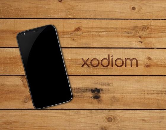 Xodiom представила смартфон с топовым железом за 329 долларов