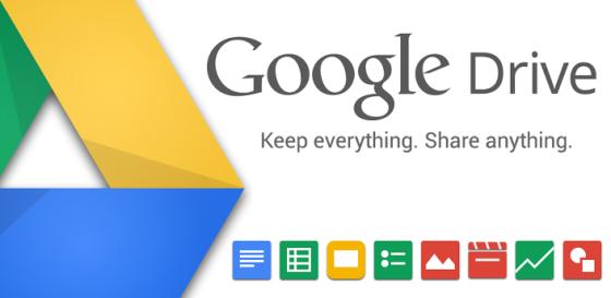 Google Drive получил поддержку форматов OpenOffice Documents