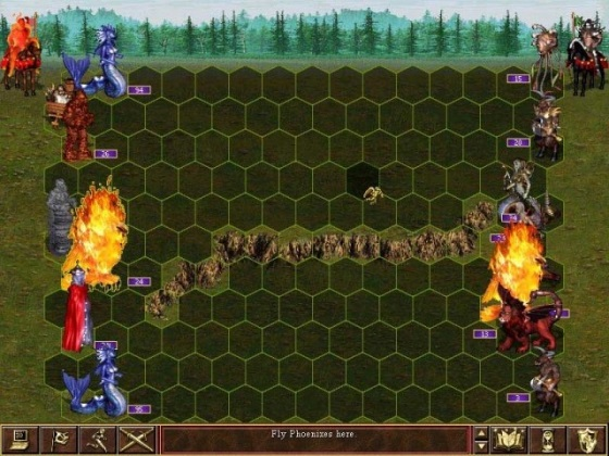 Ubisoft анонсировала Heroes of Might and Magic 3 HD