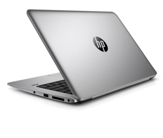 HP представила два новых ноутбука HP EliteBook Folio 1020