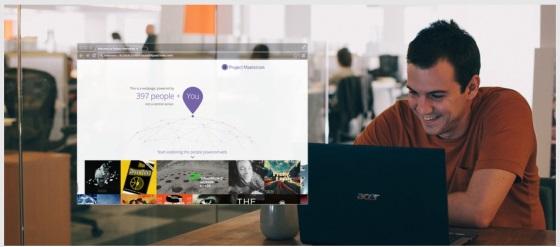 BitTorrent представила свой браузер