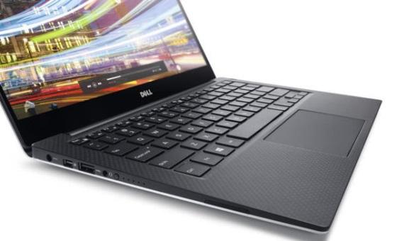 Dell показала серию ноутбуков XPS 13