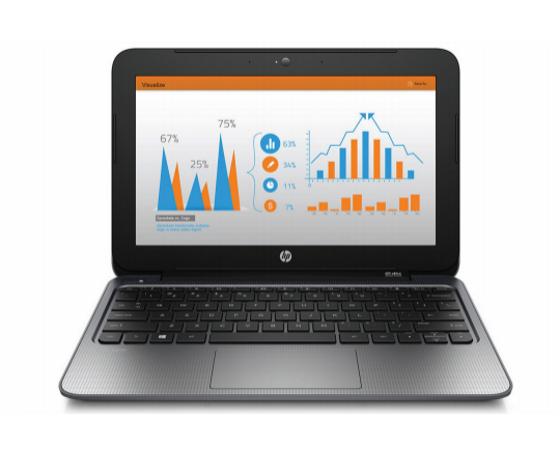 HP ProBook 11 и Stream 11 Pro – два ноутбука для образования
