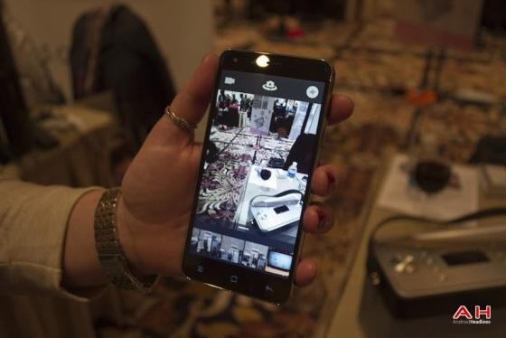 IM5 первый смартфон от Kodak