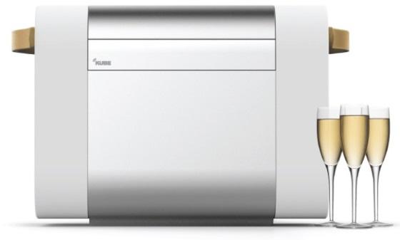 Kube – лучший походный холодильник