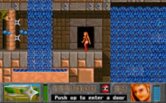 2400 DOS игр доступны в браузере совершенно бесплатно