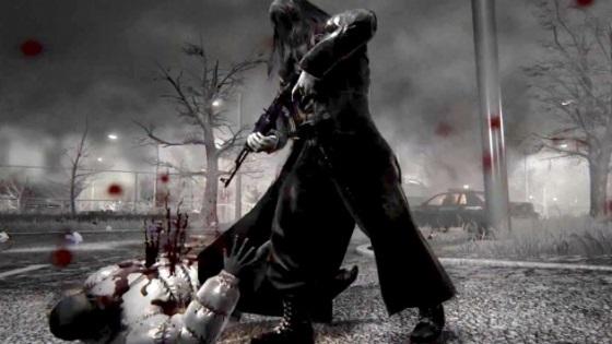 Скандальную игру Hatred одобрили в Steam Greenlight