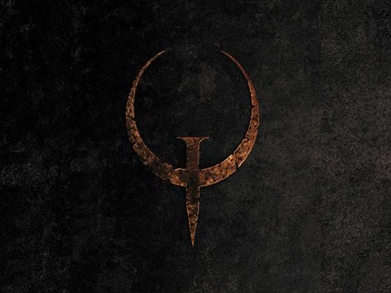 Quake запустили на осциллографе