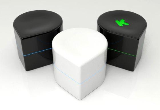 Zuta – гибрид печатной машинки и принтера